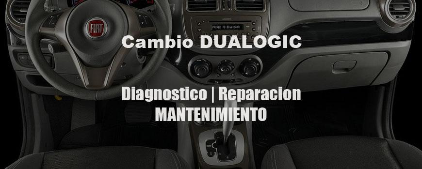 Caja dualogic problemas y soluciones, fallas diagnostico