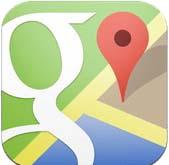 Car Systems24 - Google Maps