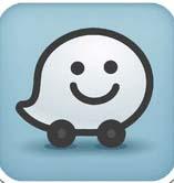 Waze App - Car Systems24