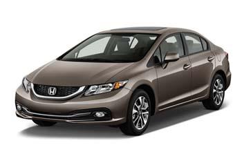 Honda Accord CVT